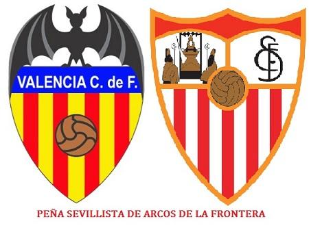 359 Valencia – Sevilla