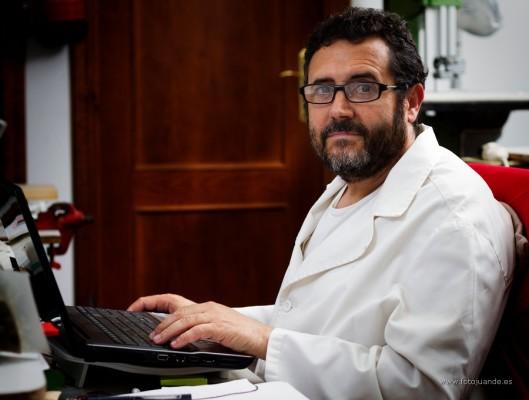 Juan Manuel Román